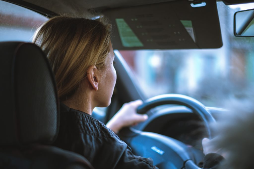 How to Get Your Permit and Driver's License in Wisconsin